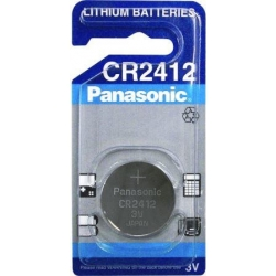 CR2412 - PANASONIC - 3V