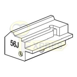 Szczęka 56J - HU162 - Futura/Futura Pro