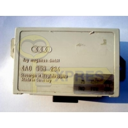 Software module 10 - Audi immobox Delphi