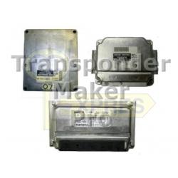 Software module 87 – Toyota, Lexus ECU Bosch, Fujitsu, Denso