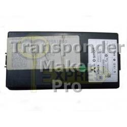 Software module 110 – Smart ForFour ETACS Siemens-VDO
