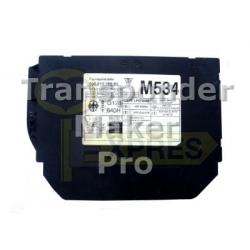 Software module 165 – Porsche body module PAS with ID48 in key