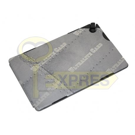 Klucz aluminiowy z kartą (HU39)