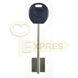 D-CODE straight-type key wrench for MIA lock long