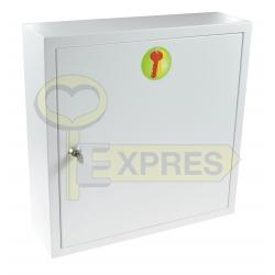 Key cabinet - 160 wide