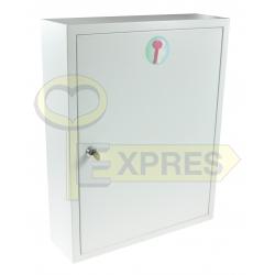 Key cabinet - 200 wide