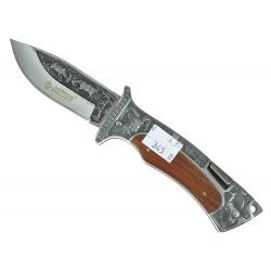 Nóż składany - MYŚLIWSKI