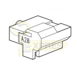 Przystawka HW15R Triax Quattro