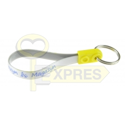 Key ring on the belt - Magazyn