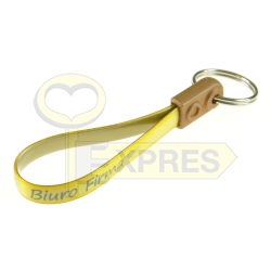Key ring on the belt - Biuro Firma