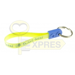 Key ring on the belt - Domek letni