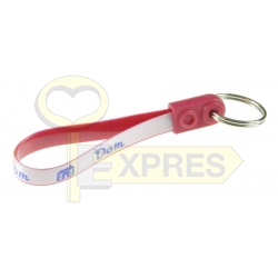 Key ring on the belt - Dom