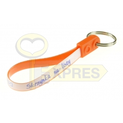 Key ring on the belt - Skrzynka na listy