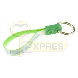 Key ring on the belt - Klucz do szczęścia
