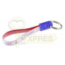 Key ring on the belt - Fajny Dziadek