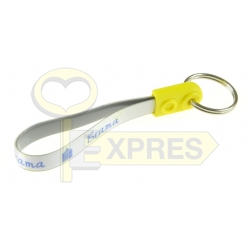 Key ring on the belt - Brama
