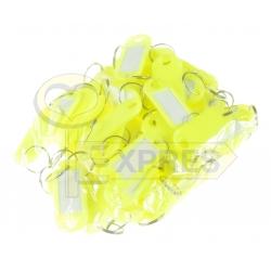 Identifier ID K2 lime (50 pcs)
