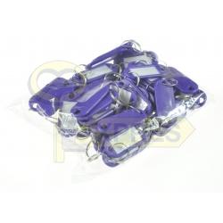 Identifier ID K10 violet (50 pcs)