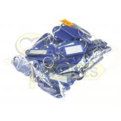 Identifier ID K16 dark blue (50 pcs)
