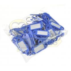 Identifier ID K11 blue (50 pcs)
