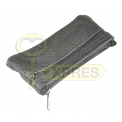 Case - 2 zippers - flat