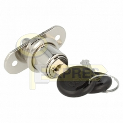 Lock furniture SISO - X1003