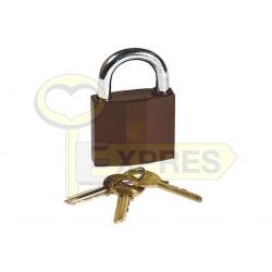 Padlock GAM I (6 keys)