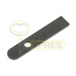 Locking plate - small