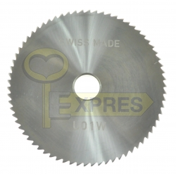 Angle cutter 60.40x5.25x9.53 Widia
