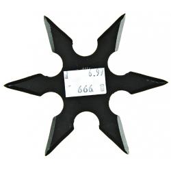 Gwiazdka 6-ramienna