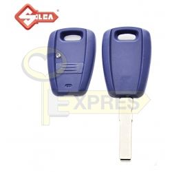 Key shell Fiat - Doblo, Ducato, Idea, Punto, Stilo