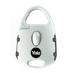 """Yale - kłódka szyfrowa """"Street Style"""""""