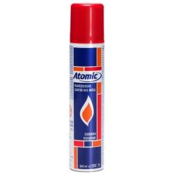 Gaz do zapalniczek ATOMIC 300 ml