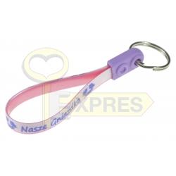 Key ring on the belt - Brama