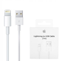 kabel USB Lightning 1,0m Apple MD818ZM/A (Org.)