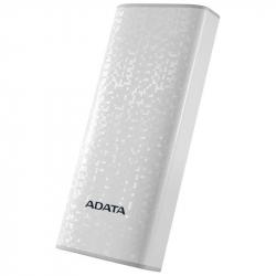 PowerBank ADATA 10000mAh P10000 biały