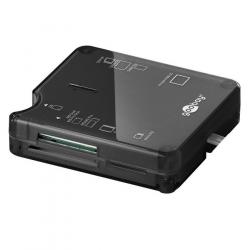 Czytnik USB 2.0 All-in-One Goobay 95674
