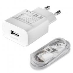ład USB siec. Huawei 1xgn. 2A AP32 + kabel micro