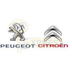 Oprogramowanie - Peugeot