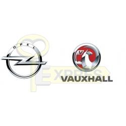Oprogramowanie - Opel/Vauxhall