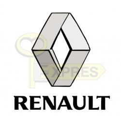 Oprogramowanie - Renault