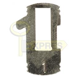 "TUMBLER DOOR GT15 - ""1"" (10 pcs)"