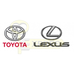 Software - Toyota/Lexus
