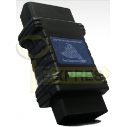 Software TDB850
