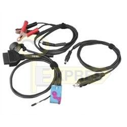 Dashboard Cable TDB083
