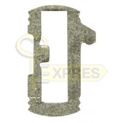"TUMBLERS DOOR SIP22 - ""4"" (10 pcs)"