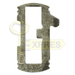 """TUMBLERS DOOR SIP22 - """"D"""" (10 pcs)"""