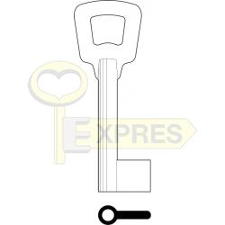 Furniture key 11
