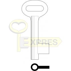Furniture key 8