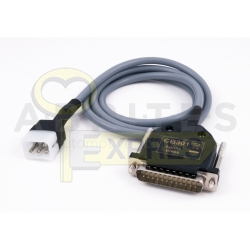 AVDI cable for connection with Aprilia Bikes